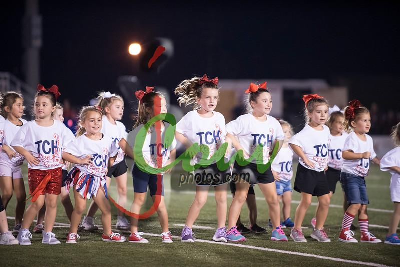 17 TCH Little dance team5042