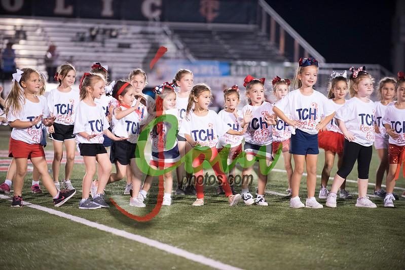 17 TCH Little dance team5048