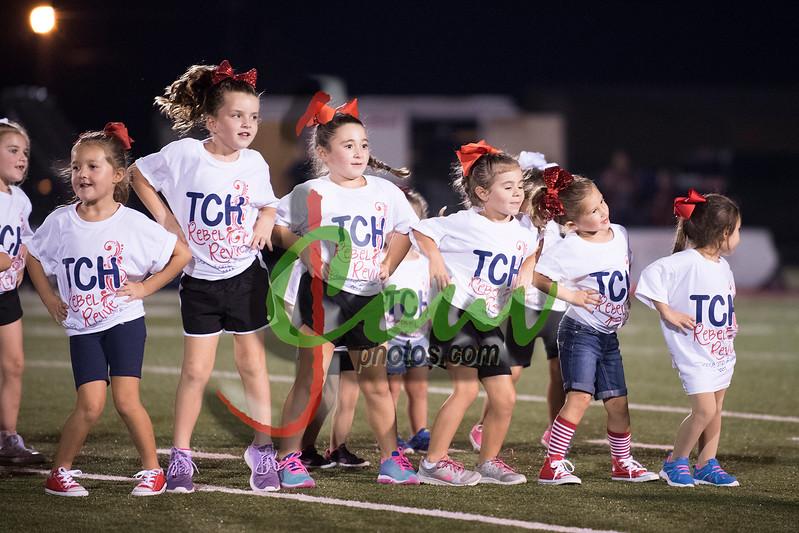 17 TCH Little dance team5038