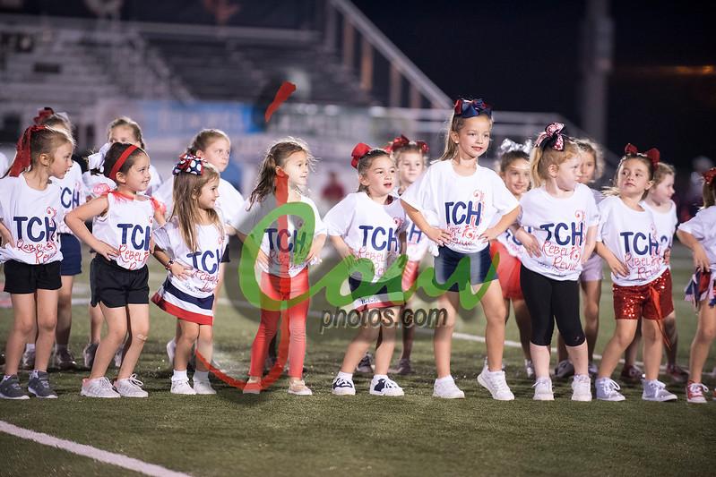 17 TCH Little dance team5036