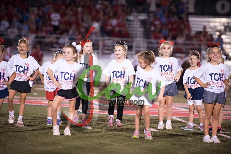 17 TCH Little dance team5030