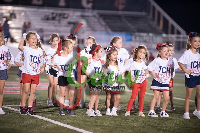 17 TCH Little dance team5034