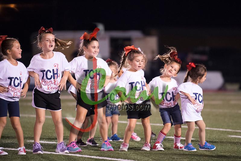 17 TCH Little dance team5041