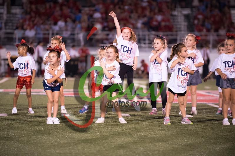 17 TCH Little dance team5053