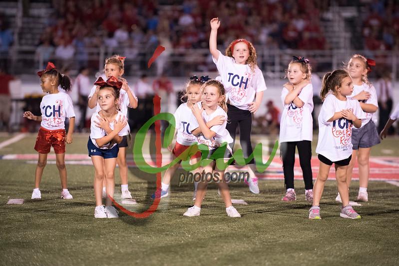 17 TCH Little dance team5052