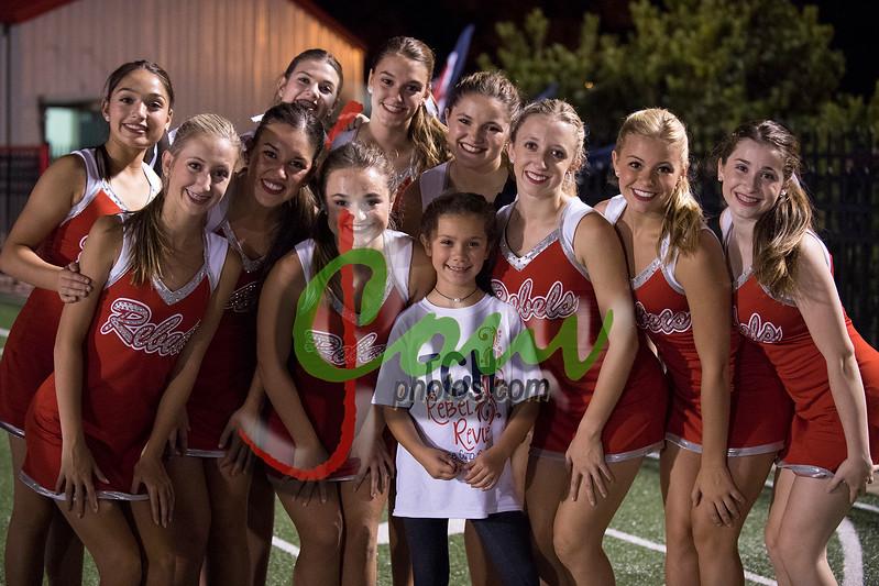 17 TCH Little dance team5010