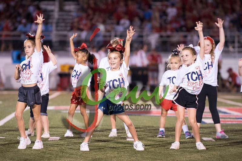 17 TCH Little dance team5054