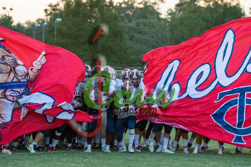 19 TC Fans @ OHS4013
