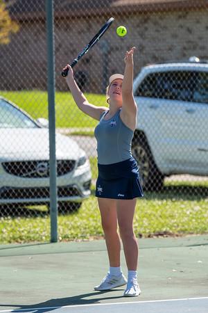 21 TC Tennis vs VC1019