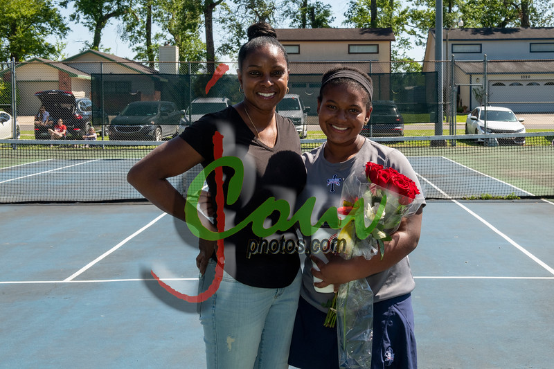 21 TC Tennis vs VC1005