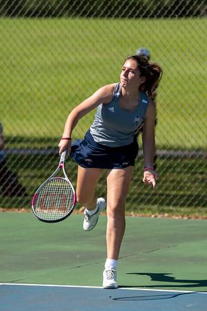 21 TC Tennis vs VC1018