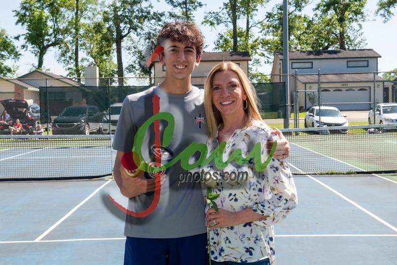 21 TC Tennis vs VC1004