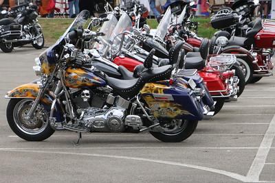 TCHD Biker Blues and BBQ  041815