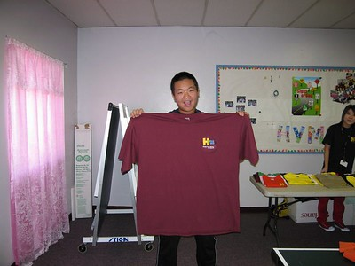 2006 Summer Camp (1st)