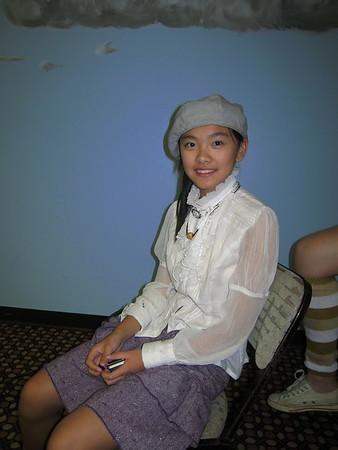 2007 Singing Contest (1st)