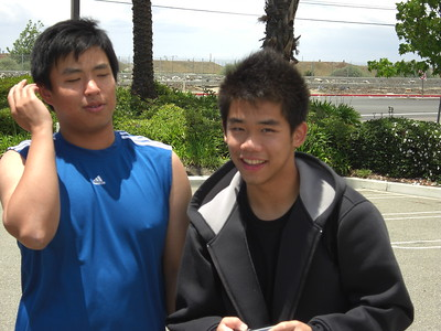 2008 College Trip