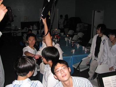 2008 Valentine's Party