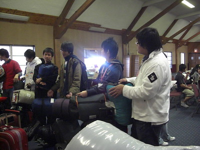 2008 Winter Retreat (Arise & Shine) Day 4