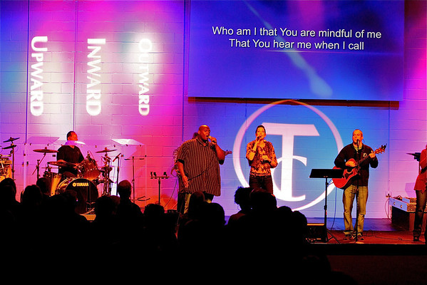 TC Music: Jan. 2012