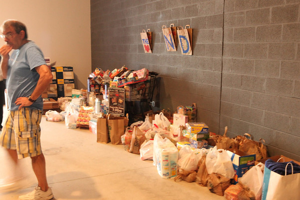Feed the Need: April 2010