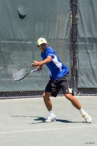 Evan Zhu (USA)