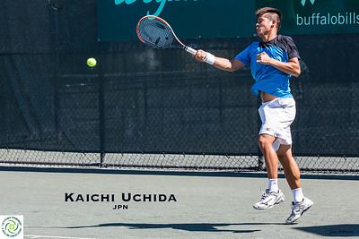 Kaichi Uchida (JPN)