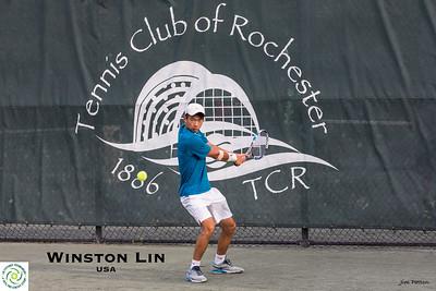 Winston Lin (USA)