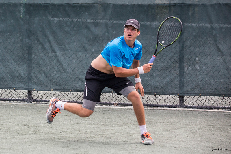 Justin Zlobinsky (USA)