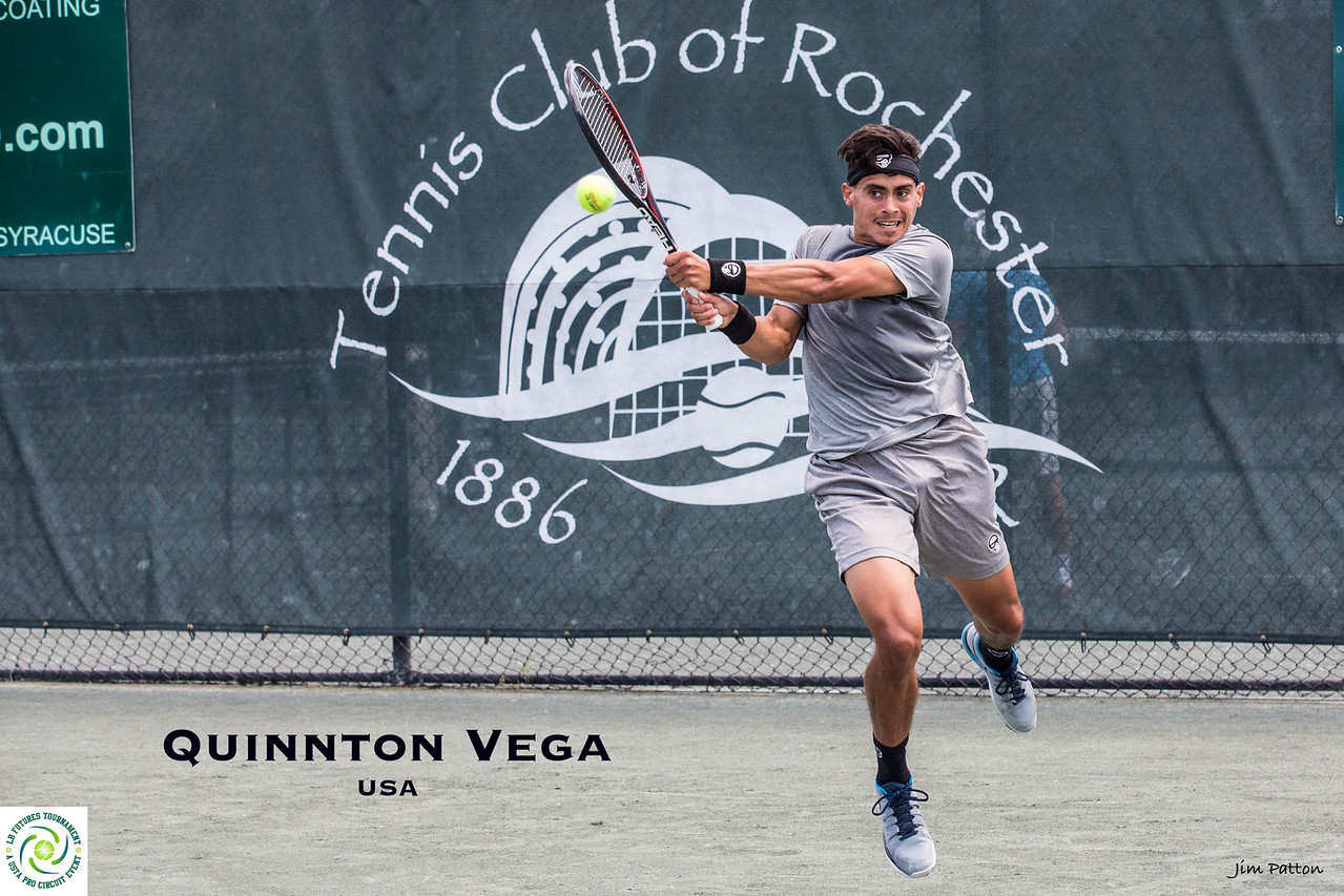 Quinnton Vega (USA)