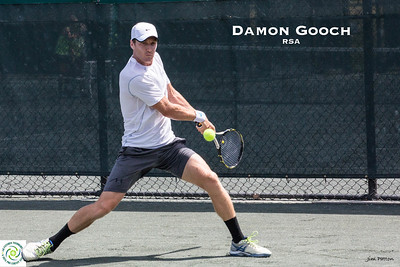 Damon Gooch (RSA)
