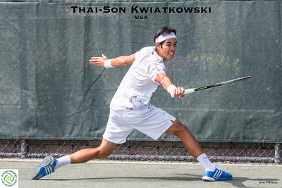 Thai-Son Kwiakowski (USA)