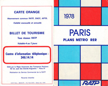 Paris - 1978