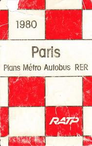 Paris - 1980