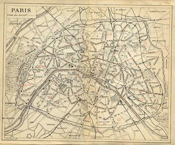 Paris - 1913