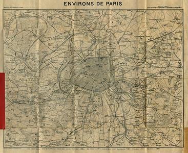 Banlieue - 1913