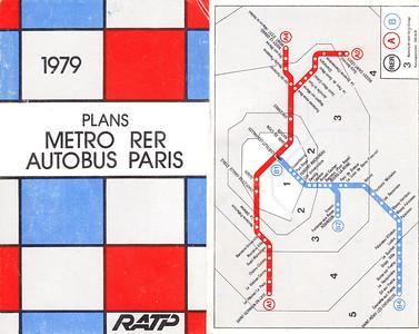 Paris- 1979