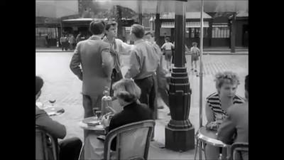 I Venti (1953)