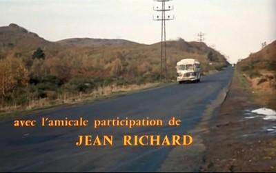L'Auvergnat et l'Autobus