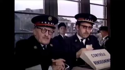 La Bourse ou la Vie (1966)