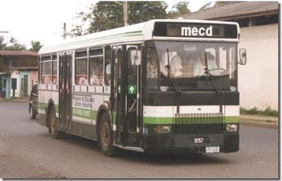 Les bus français à l'étranger (démonstrateurs, neufs et secondes mains)