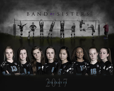 Band of Sisters 17s