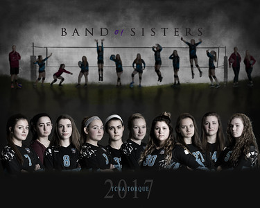 Band of Sisters 18s
