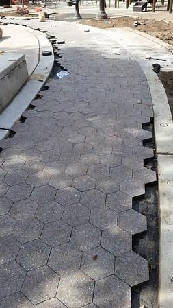 20160311_Dome park pavers