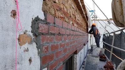 20180418-Exterior Renovation
