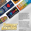 BUMPERSTICKERS