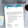 Business Letterhead Prints