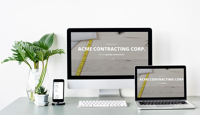 ACME Contracting