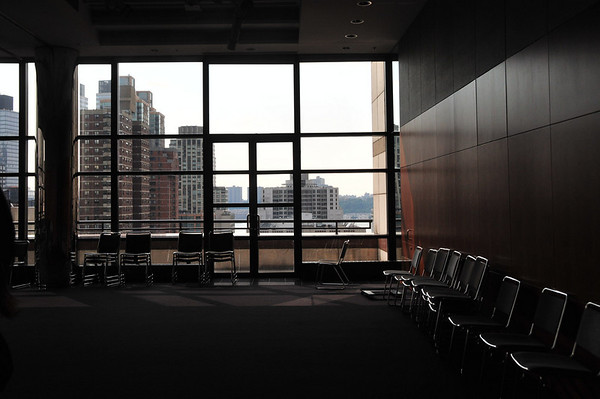 Lincoln Center 3