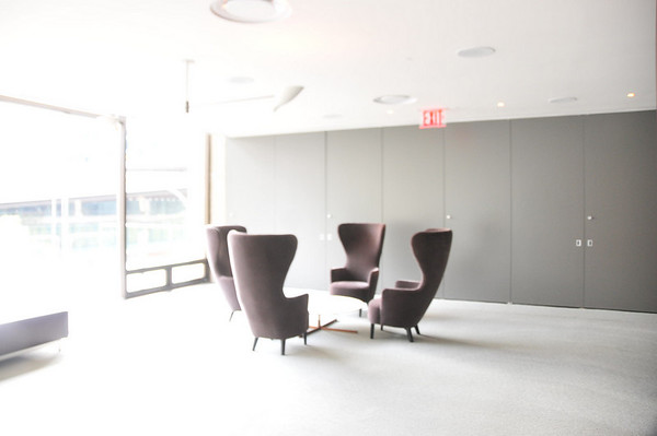 Lincoln Center Office