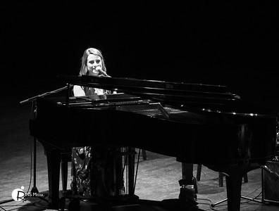 Ariel Pocock  | TD Victoria International JazzFest 2017 | Victoria BC